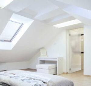 Porte scorrevoli in vetro per dare luce alla tua casa